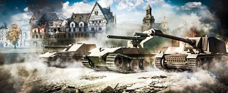 ���������� 0.8.9 World Of Tanks � ��� ��� �����