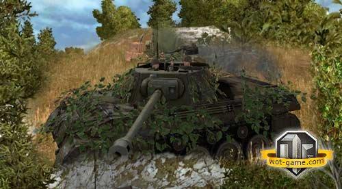 Cекреты игры world of tanks обзор и