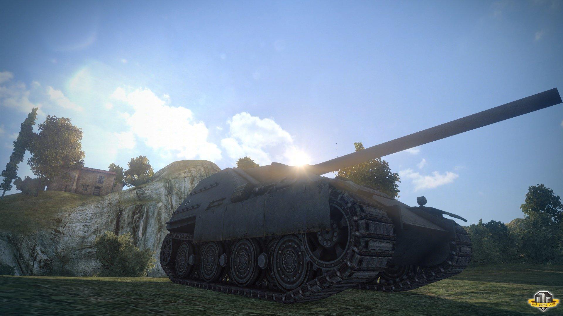 Jagdpanther-1