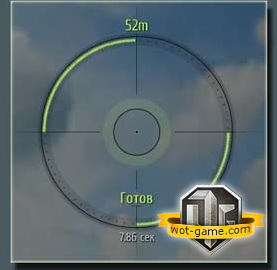 ������� CircleCross ��� World od Tanks 0.9.3