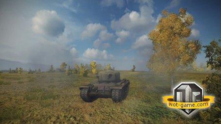 Долгий путь от T2 Medium Tank до T29 (рассказ от ACYD)