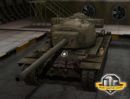 Гайд по Т29 в World of Tanks