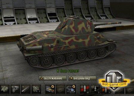 Здравствуй, «Шкода» или танк Т-25 в World of Tanks