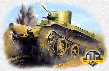˸���� ���� ��-2 (������������ ����) � World of Tanks