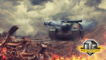 Очередное обновление 0.8.8 World of Tanks