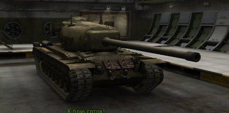 �29 � ������������ �������� World of Tanks