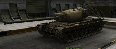 Т29 — Американский красавец World of Tanks