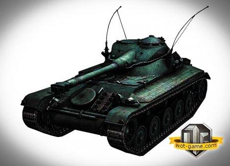 Что делать легкому танку в первую минуту боя в World of Tanks?
