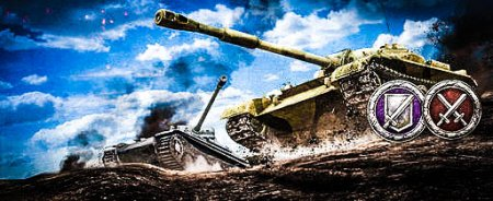 Игровые аспекты: обзор захвата базы в World of Tanks