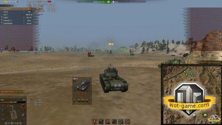 КВ-4 – стальная стена в каждом бою!