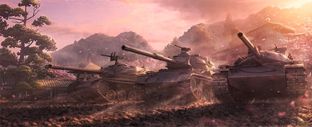 ���������� 0.8.10 � World of Tanks. ���� ����������?