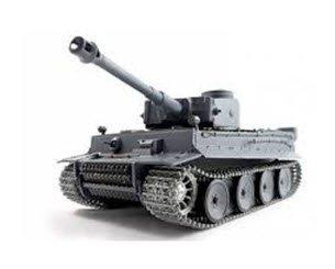 Хороший бой на Tiger I (рассказ от Suntear)