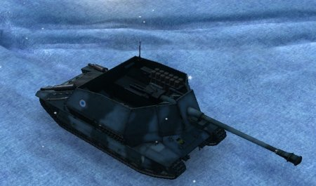FCM 36 Pak 40 - ПТ-каратель