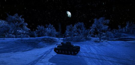 ��� ����� ��� � ���� World of Tanks 0.8.10