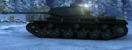 КВАС КАК ТАНК? Обзор тяжелого танка КВ-1С