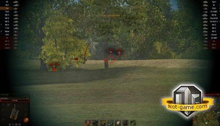 Т-43 танк-убийца или ведро? (рассказ от Suntear)