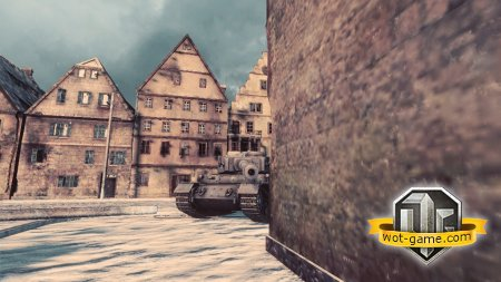 Гайд по Tiger (P) в игре World of Tanks