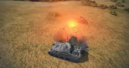 ���� �� ��������� �������� ����� Panther II