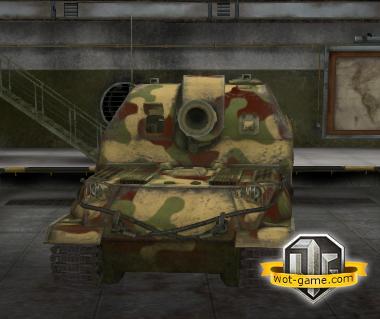 знакомство с world of tanks