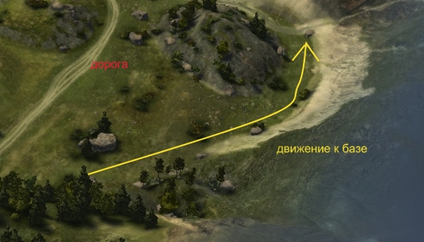 "����� ""�������"" � �������. World of Tanks"