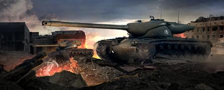 T57 HEAVY ИЛИ AMX 50B. Что лучше?