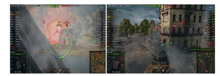 Обзор премиумного танка ИС-6 в WOT