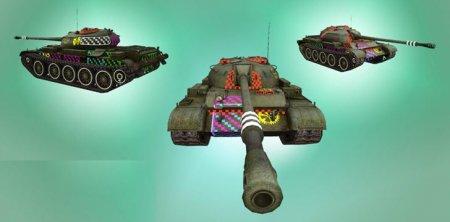 Фиксим баги в патче 9.0 World of Tanks