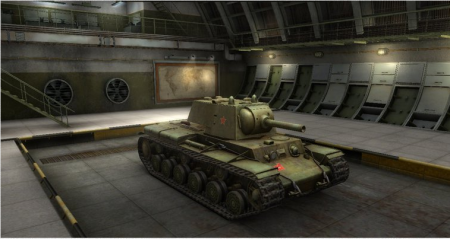Т-150 – «Кировец» в World of Tanks