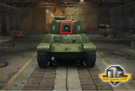 Гайд по японскому среднему танку Chi-To