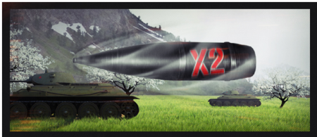 ������� ����� � World of Tanks