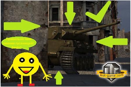 Гайд по танку Panther/M10 в World of Tanks.