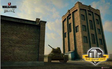 World of Tanks на андроид - реальность?