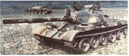 ��������� ������������� �� ������� � World of Tanks.
