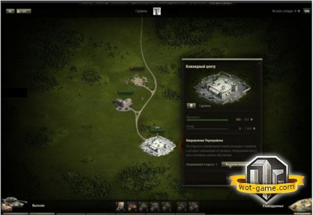 ����������� - ����� ����� � World of Tanks