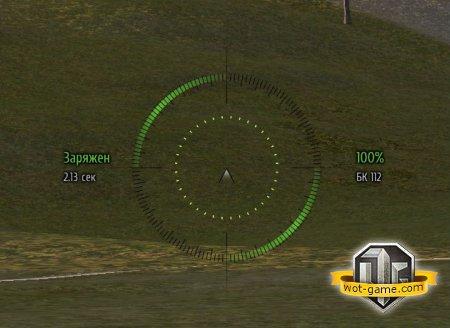 Секреты стрельбы в World Of Tanks