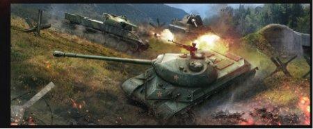 3 слота в ангаре + премиумный танк - бесплатно!