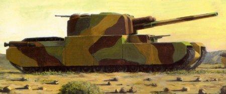 Ввод в ветку Японии тяжелых танков