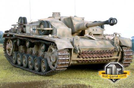 Выход нового советского танка СУ-76И
