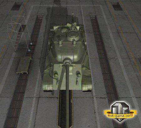 Новый лёгкий танк СССР ЛТТБ