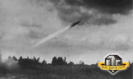 Может когда-то мы увидим в игре танк РТБ-5
