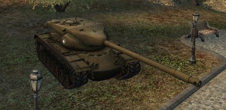 Тяжелые танки (как играть, краткая характеристика)