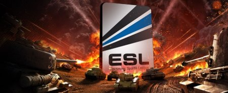 ESL: Electronic Sports League