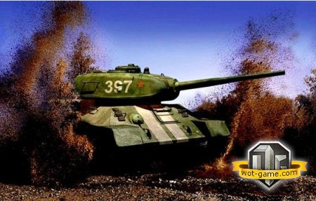 Легенды World of Tanks: танковый прорыв