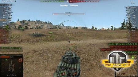 Как не надо играть в World Of Tanks