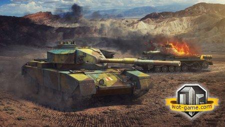 Ответы разработчиков World of Tanks #3 от 28 августа 2014