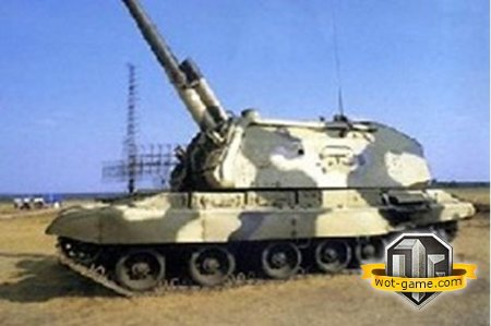�� ��� �� ����� ������ � ������� � World Of Tanks, �� ��� � �� ������.