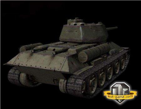 Супертест. Новая информация по Т-34-85М
