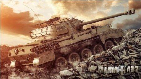 М18 Hellcat. История.