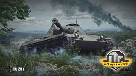 ����� ������ ���������� 9.3 � World of Tanks