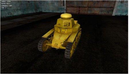 Как сделать шкурку своими руками и запилить ее в World of tanks